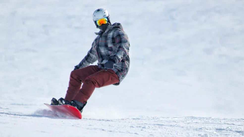 Skiing and Snowboard Accidents