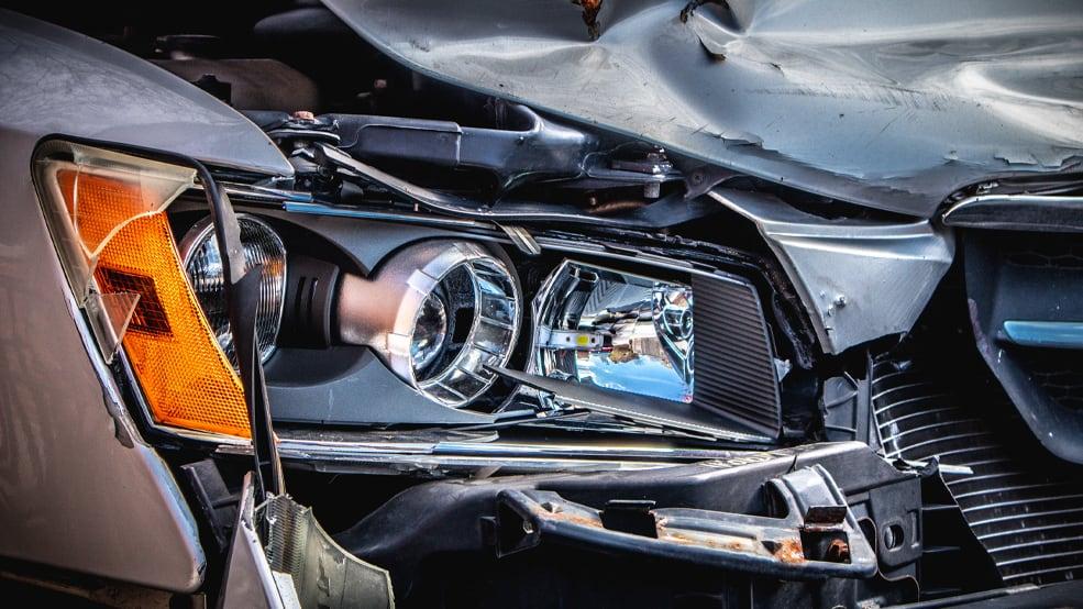 Vermont Car Crash Attorneys